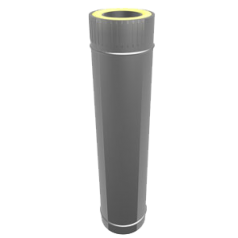 Трубы для дымоходов из нержавейки сэндвичи цены в спб установка дверцы на камин