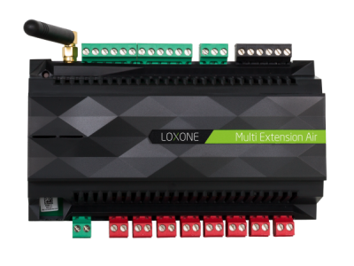 Беспроводное расширение Loxone Multi Extension Air