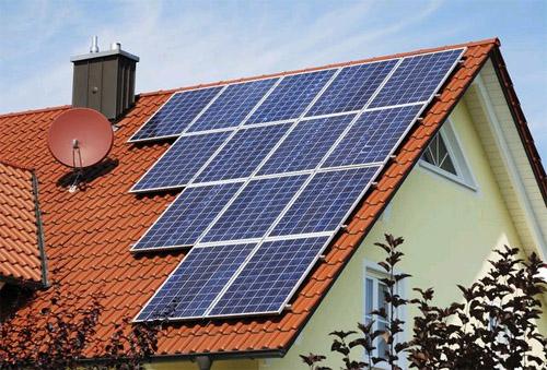 Плюсы и минусы солнечных панелей для дома - Технодом