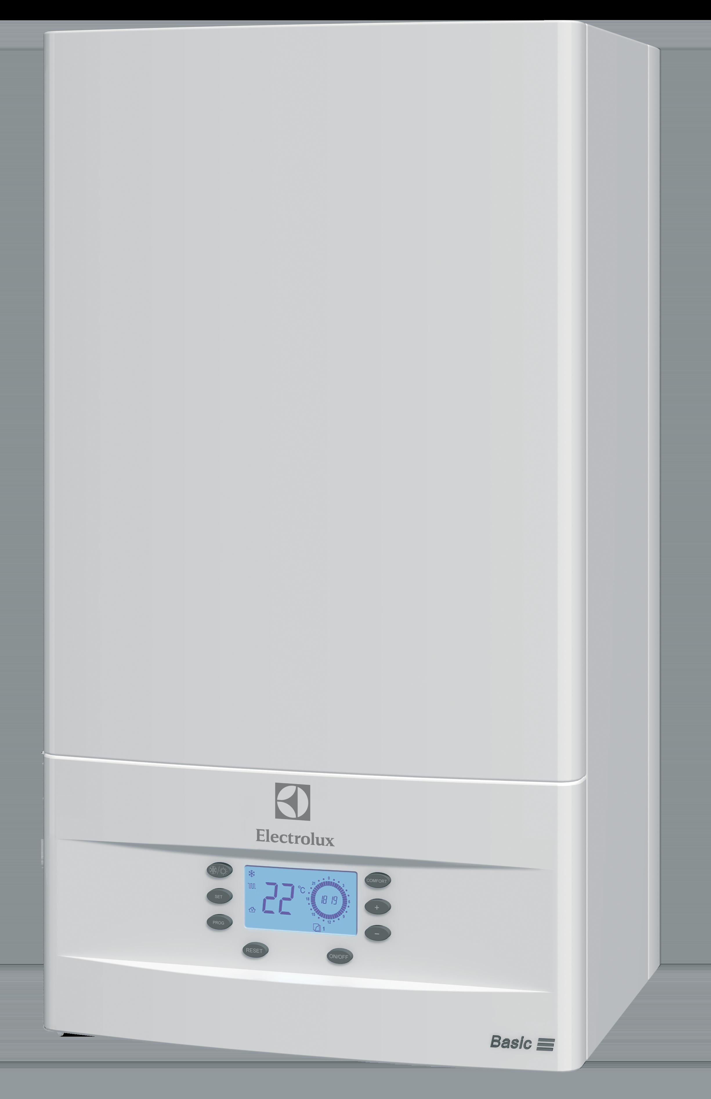 газовые котлы electrolux инструкция