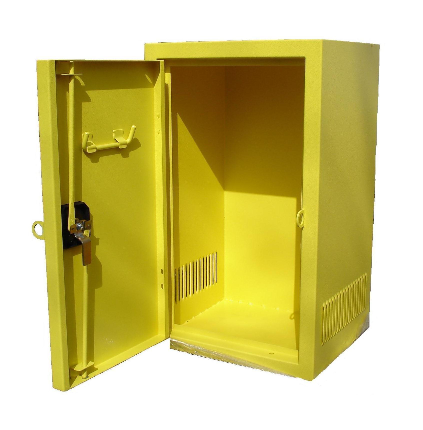 Шкафчик для счетчика своими руками